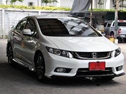 ขายรถ Honda CIVIC 1.8 ES i-VTEC ปี2015 รถเก๋ง 4 ประตู
