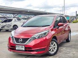 ขายรถ 2019 Nissan Note 1.2 V รถเก๋ง 5 ประตู
