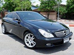 2012 Mercedes-Benz CLS500 5.5 รถเก๋ง 4 ประตู เจ้าของขายเอง