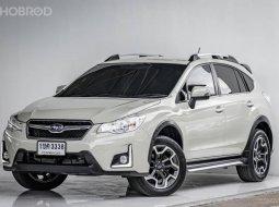 2017 Subaru XV 2.0 P 4WD รถเก๋ง 5 ประตู เจ้าของขายเอง
