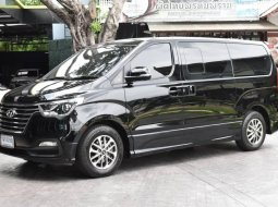2020 Hyundai H-1 2.5 Deluxe รถตู้/VAN ออกรถง่าย