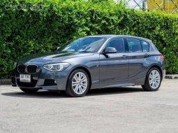 2015 BMW 116i 1.6 รถเก๋ง 5 ประตู