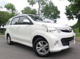 2015 Toyota AVANZA 1.5 S MPV ออกรถฟรี