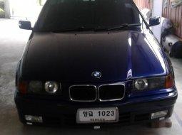 BMW 318i 1.8 รถเก๋ง 4 ประตู 1996