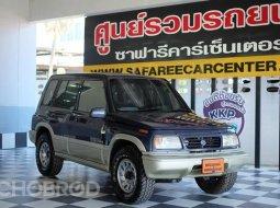 SUZUKI VITARA [ 1.6 ] 4WD AT ปี 2004