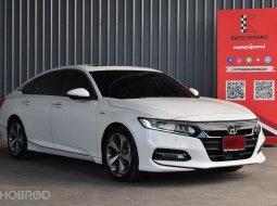 💡💡💡 Honda Accord Hybrid TECH 2020
