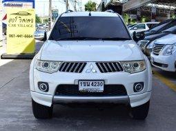 2013  Mitsubishi Pajero Sport 2.5 GLS  SUV  มีรถรุ่นนี้ให้เลือกถึง 3 คัน