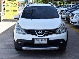 2014Nissan Livina 1.6 V SUV