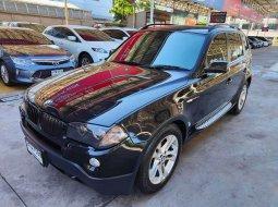 ขายรถ BMW X3 2.5 4WD ปี2009 SUV