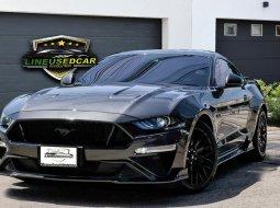 Ford Mustang MNC 5.0 GT V8 แรงดิบไร้ Turbo ได้อารมณ์ Muscle Cars อย่างแท้จริง ไม่ใช่เพียงภาพลักษณ์