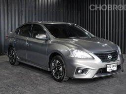 2017 Nissan Sylphy 1.6 V รถเก๋ง 4 ประตู ออกรถง่าย