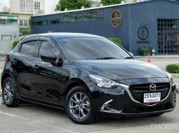 รถเก๋งมืสอง รถบ้าน Mazda 2 Sport hi-plus ตัวท้อป มือเดียว วิ่งน้อย