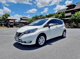 2019 Nissan Note 1.2 VL TOP A/T รถเก๋ง 5 ประตู