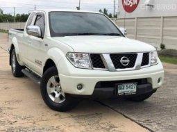 Nissan navara 2.5 LE king cab Grand Titanium M/T ปี 2012