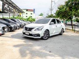 2019 ขายด่วน!! Nissan Almera 1.2 ES Special Version รถสวยสภาพนางฟ้า