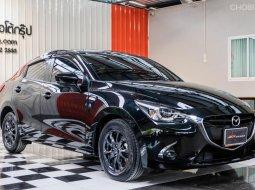 🔥ฟรีทุกค่าดำเนินการ🔥 Mazda 2 1.3 High Connect ปี2019 รถเก๋ง 4 ประตู