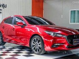 🔥ฟรีทุกค่าดำเนินการ🔥 Mazda 3 2.0 SP Sports ปี2021 รถเก๋ง 5 ประตู