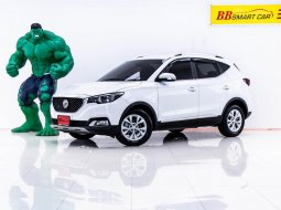 3R-48 MG ZS 1.5 D เกียร์ A/T ปี 2018