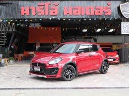 ขายรถ Suzuki Swift 1.2 GLX ปี2020 รถเก๋ง 5 ประตู