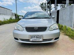 Toyota altis 1.6E 2005