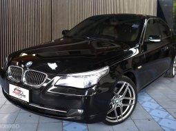 BMW 525iSE LCi เกียร์ไฟฟ้า พวงมาลัย Active เครื่องรุ่นใหม่ N52 ตัวสุดท้ายก่อนเป็น F10