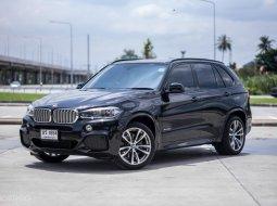 New !! BMW X5 40e Msport ปี 2017 ไมล์นางฟ้า 35,000 BSI หมด 2023 หรือ 120,000 กม. มือเดียวป้ายแดง
