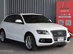 Audi Q5 2.0 FSI Wagon 2012