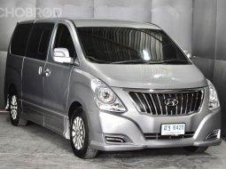 2018 Hyundai H-1 2.5 Deluxe รถตู้/VAN