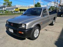 ขายรถมือสอง 1995 Mitsubishi Strada 2.5 GL รถกระบะ ตอนเดียว