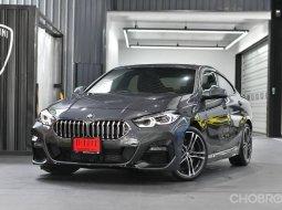 2021 BMW 220i MSport รถเก๋ง 4 ประตู