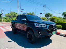🚩NEW  TOYOTA REVO 2.8 G SMART CAB 4X4 MT 2019