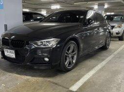 2013 BMW (f30) 328i 2.0 Sport รถเก๋ง 4 ประตู เจ้าของขายเอง