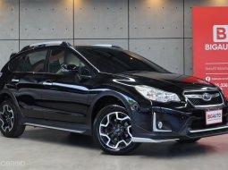 2017 Subaru XV 2.0 i-S AWD ตัวรถยังอยู่ใน WARRANTY จากศูนย์ 5 ปี 100,000 KM