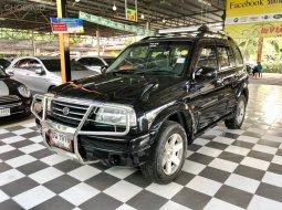 SUZUKI GRAND VITARA 2.0 4WD A/T ปี 2005