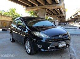 2012 Ford Fiesta 1.5 S AT  แค่ 129,000 บาท