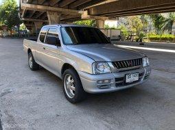 1997 Mitsubishi Strada 2.5 MT  แค่ 89,000 บาท ถูกสุดในตลาด พร้อมใช้เลยครับ