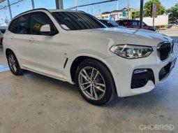 จองด่วน BMW X3 xDrive20d M Sport 2019