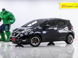 1T-69 NISSAN NOTE 1.2 VL เกียร์ AT ปี 2018