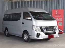 💡 Nissan Urvan 2.5 NV350 2018