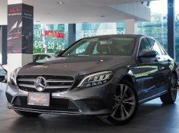 2018 Mercedes-Benz C220 2.0 d Avantgarde รถเก๋ง 4 ประตู ออกรถง่าย
