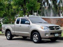 2006 Toyota Hilux Vigo 2.5 G รถกระบะ