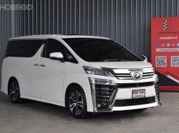 Toyota Vellfire 2.5 Z G EDITION  2018