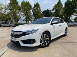 2018 Honda CIVIC 1.8 EL i-VTEC A/T รถเก๋ง 4 ประตู