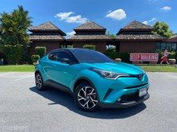 2020 Toyota C-HR 1.8 HV Hi (ไฮบริด) A/T TOP