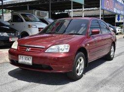 ขายรถมือสอง 2001 Honda CIVIC 1.7 VTi Sedan AT