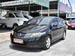 ขายรถมือสอง 2008 Honda CITY 1.5 S i-VTEC Sedan AT