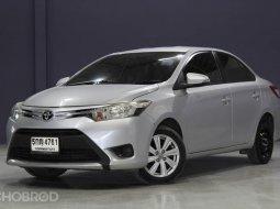2016 Toyota VIOS 1.5 E ดาวน์ 0%