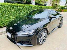 2018 Audi TT 2.0 45 TFSI quattro S line 4WD รถเก๋ง 2 ประตู เจ้าของขายเอง