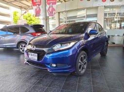 2015 Honda HR-V 1.8 (EL) SUV TOP ฟลูออฟชั่น