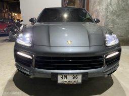 2020 Porsche CAYENNE Coupe SUV